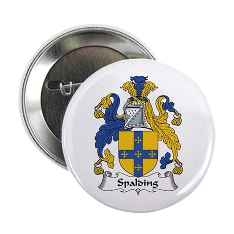 "Spalding 2.25"" Button (10 pack)"