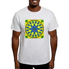 Window Flower 04 T-Shirt