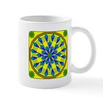 Window Flower 04 Mug