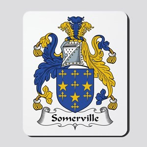 Somerville Mousepad