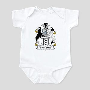 Snodgrass Infant Bodysuit