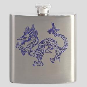 Dragon Bl Flask
