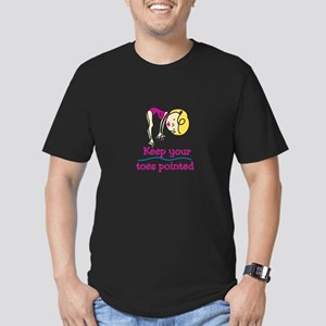 Point Toes T-Shirt