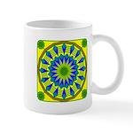 Window Flower 03 Mug