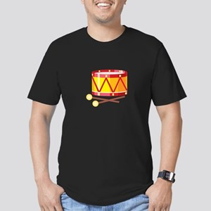 Toy Drums Musical Instrument T-Shirt