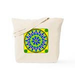 Window Flower 02 Tote Bag