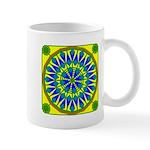 Window Flower 02 Mug