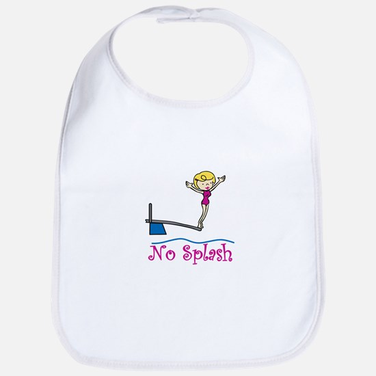 No Splash Bib