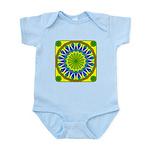 Window Flower 01 Infant Bodysuit
