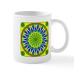 Window Flower 01 Mug
