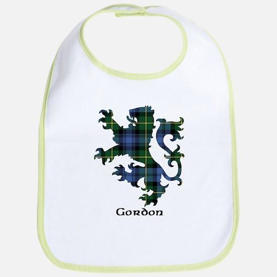 Lion - Gordon Bib