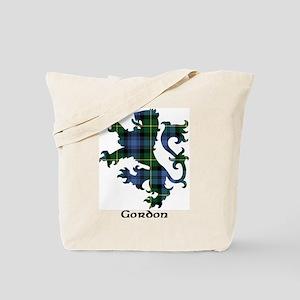 Lion - Gordon Tote Bag