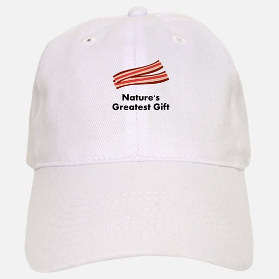 nature's greatest Baseball Baseball Cap
