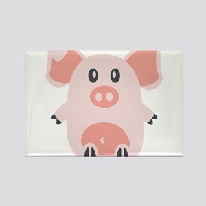 Cute Pig Magnets