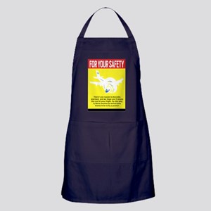 Safety Apron (dark)