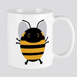 Cute Bee Mugs