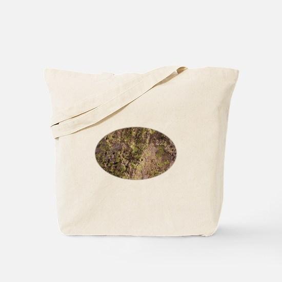 Cute Algas Tote Bag