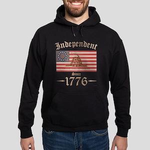 Independent Hoodie (dark)