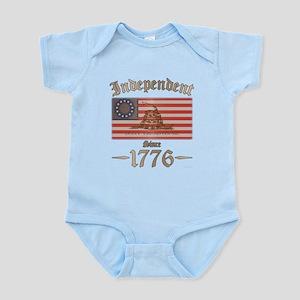 Independent Infant Bodysuit