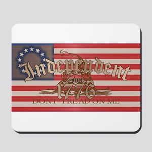 Independent Mousepad