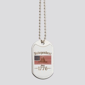 Independent Dog Tags