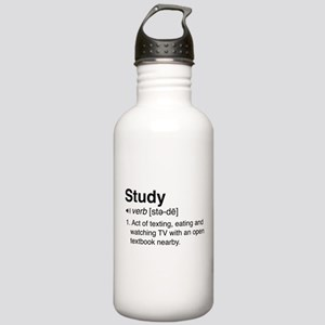 Study definition Water Bottle