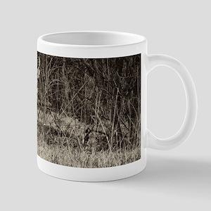 Whitetail Buck Mug