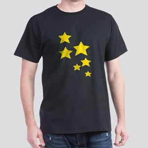 Yellow Stars T-Shirt