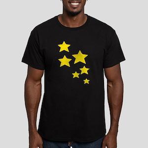 Yellow Stars T-Shirt