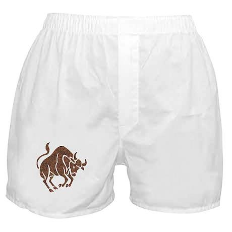 Taurus 4 - Boxer Shorts