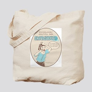 Skeindalous Knit Tote Bag