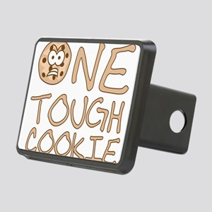 One tough cookie Hitch Cover