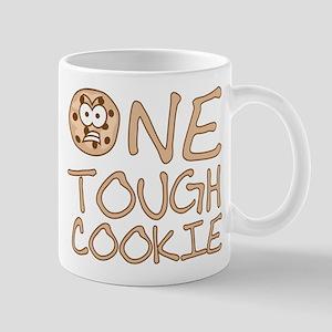 One tough cookie Mugs