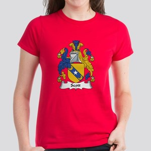 Scott Women's Dark T-Shirt