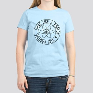 Proton stay positive T-Shirt