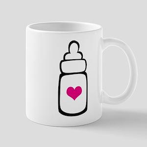 Baby bottle Mugs
