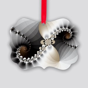 Dispersion Picture Ornament