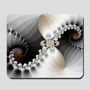Dispersion Mousepad