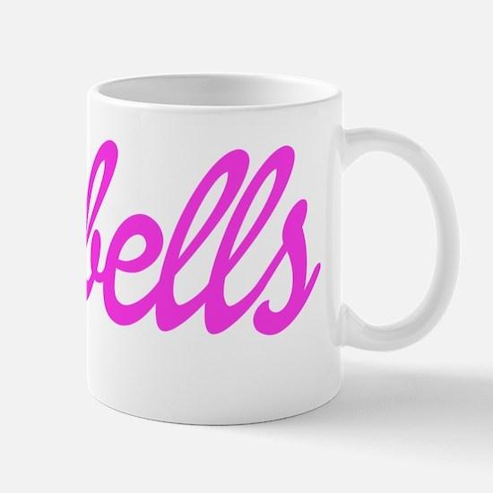 Barbell Babe Mug