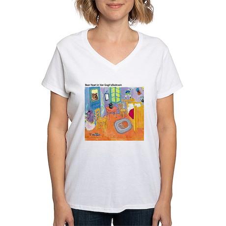 bedroom_10X10 T-Shirt