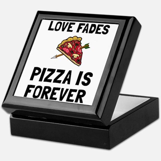 Pizza Forever Keepsake Box