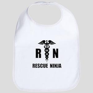 Rescue Ninja Bib