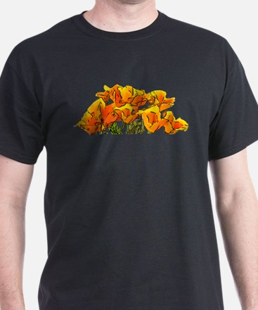 PoppyPatch T-Shirt