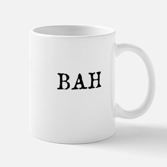 BAH Mug