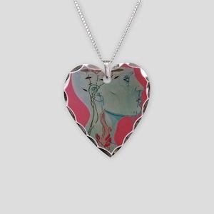 Neotony Necklace Heart Charm