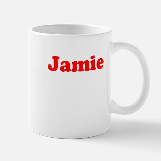 Jamie Mugs