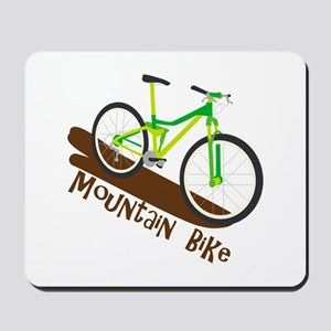 Mountain Bike Mousepad
