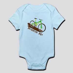 Mountain Bike Body Suit