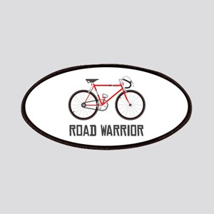 Road Warrior Patches