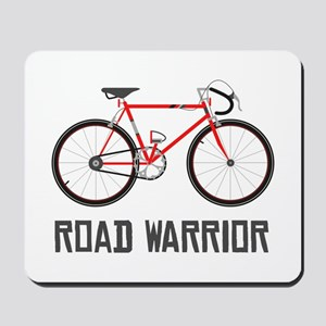 Road Warrior Mousepad